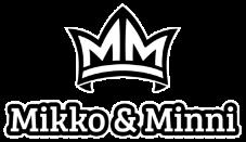 Mikko & Minni - logo
