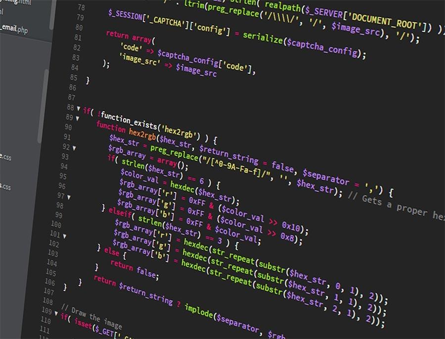 Web Design and Development service